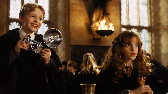 Harry Potter Camera Dei Segreti : Harry potter e la camera dei segreti la recensione la trama e