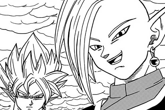 Dragon Ball Recensione Storia E Personaggi